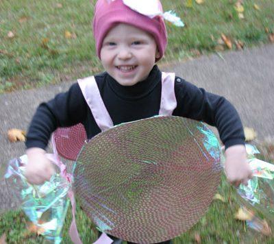 halloween candy costume
