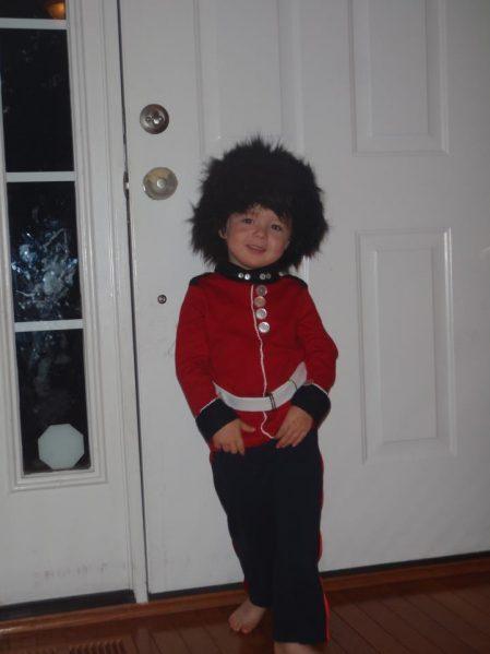 Ferret Halloween Costumes