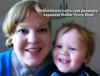 japanese dollar store haul
