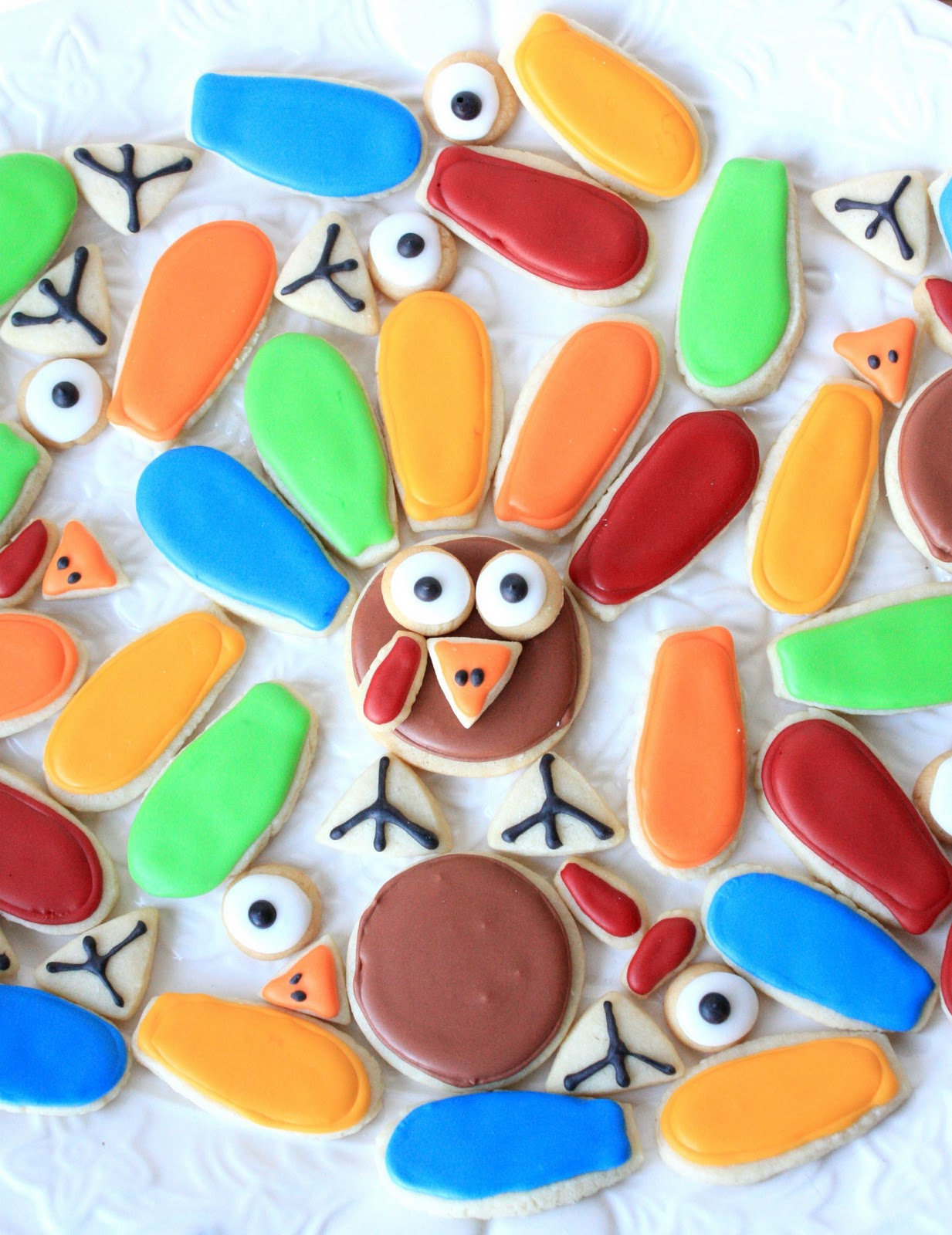 35 Last Minute Ideas For Thanksgiving Dollar Store Crafts