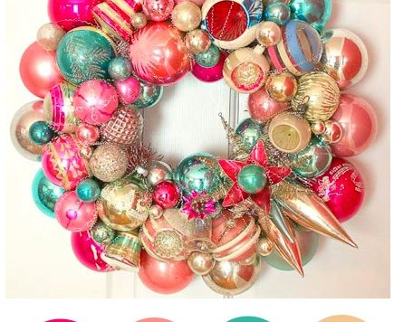 Christmas Picture Color Schemes.Christmas Color Schemes Archives Dollar Store Crafts