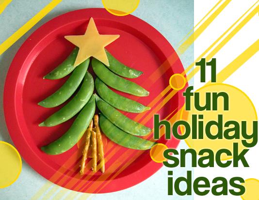 Christmas Snack Recipe Ideas Dollar Store Crafts