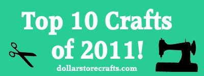 top 10 crafts of 2011