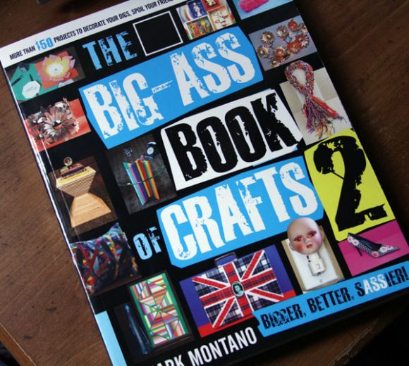 big ass book of crafts 2
