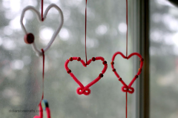 valentine mobile