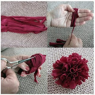 tshirt yarn dahlia