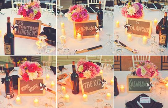 15 Black White Wedding Craft Ideas Dollar Store Crafts
