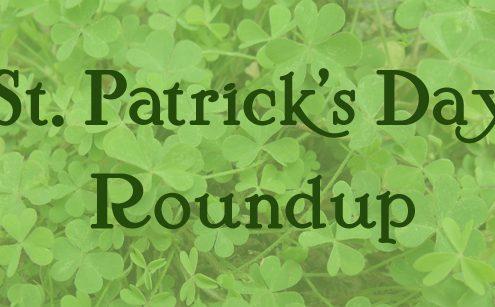 St. Patrick's Day Roundup