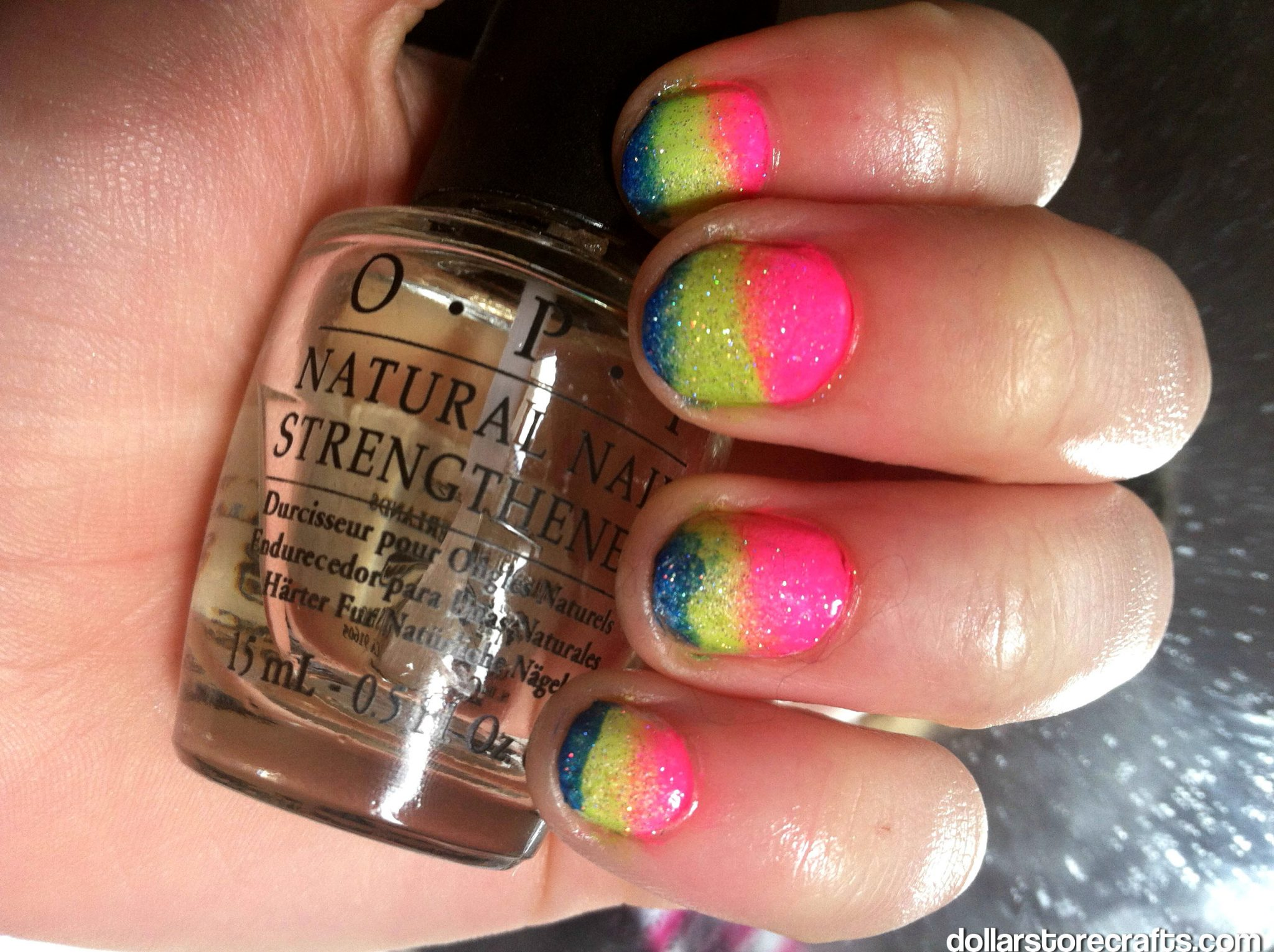 80 Pretty Acrylic Short Almond nails Design You Cant