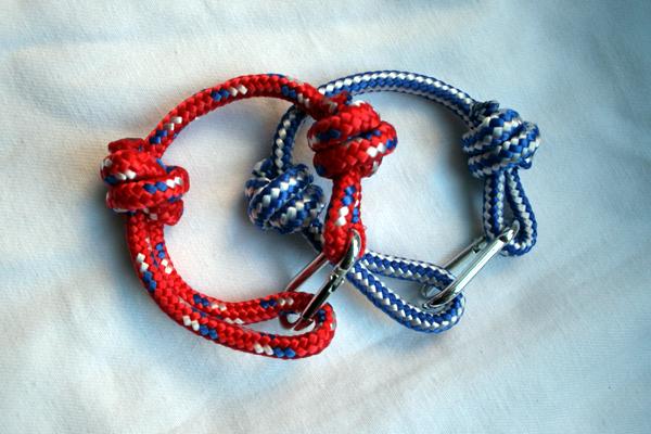 Make A Designer Inspired Key Chain Bracelet 187 Dollar Store