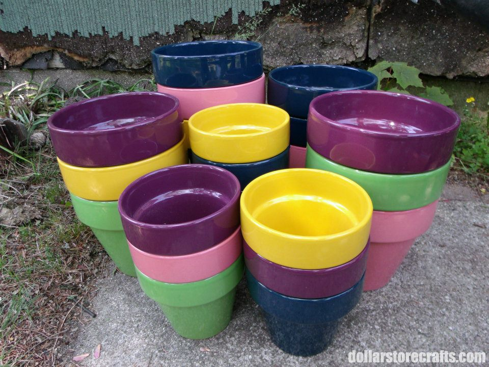 Colorful Plant Pots If you want to purchase Colorful Plant Pots then this is the right place. We're glad to give you a custom quote or you can purchase immediately in our online shop by choosing from our outdoor on this page.