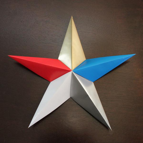 Dollar Star of David | Origami stars, Origami, Origami turtle | 600x600