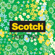 Scotch Duct Tape Logo