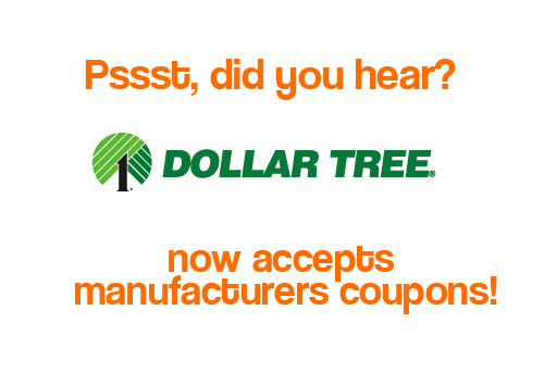 3. Promo codes are not available at the Dollar Tree website for online orders. You can, however, redeem the latest coupons in-store. 4. Maximize your savings by bringing two Dollar Tree printable coupons with you on your next shopping trip. You can redeem two coupons in-store as .
