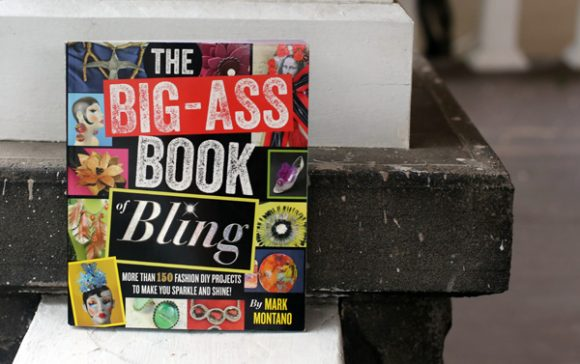 Big-Ass Book of Bling