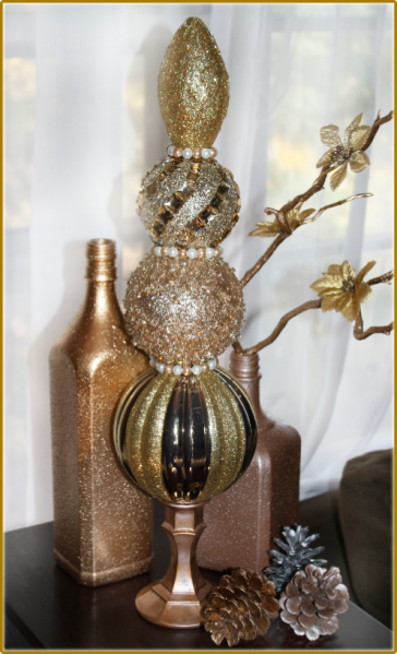 elegant craft ideas decorating contest 8 festive diy decor ideas 1953