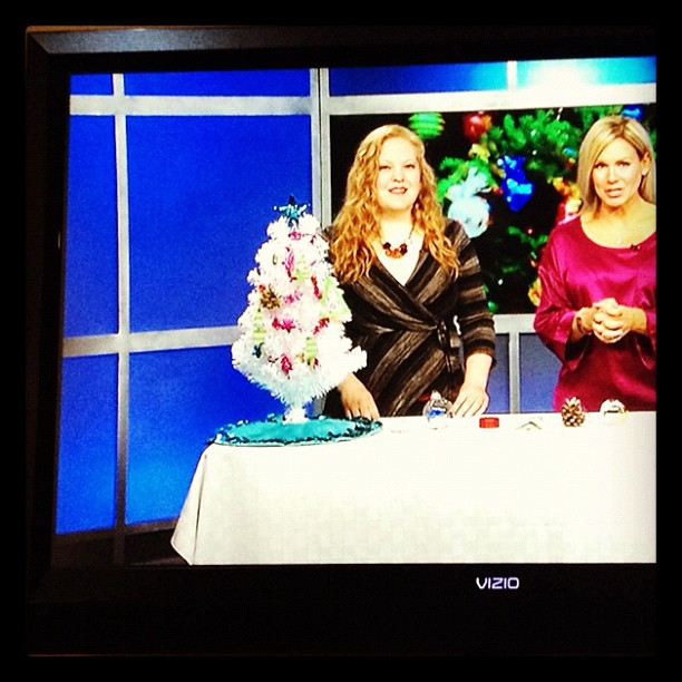 heather on More Good Day Oregon