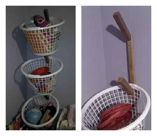 Tutorial: Basket Storage Tree