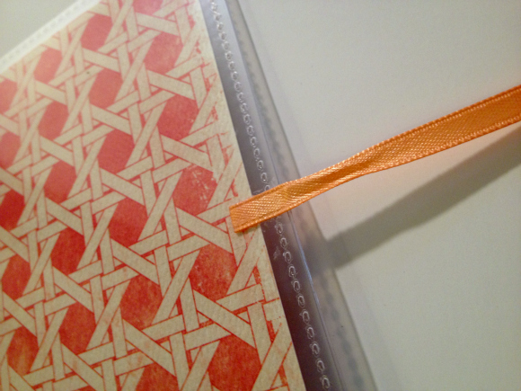 Tutorial: Folios for handmade greeting cards