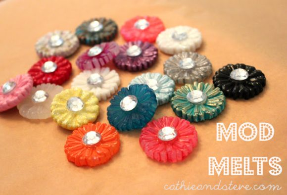 mod melts make your own embellishments