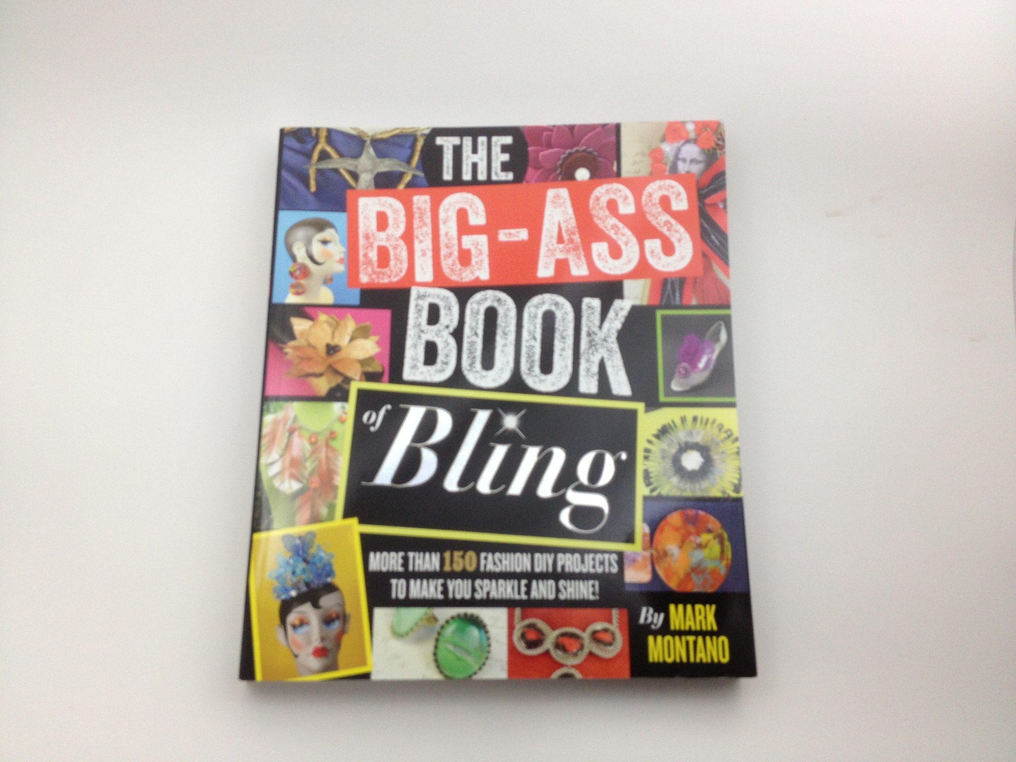 Big Ass Book Of Craft 106