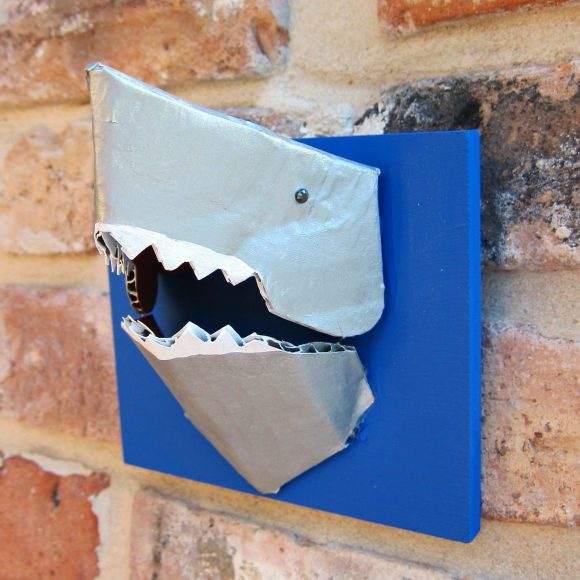 Shark Jewelry holder