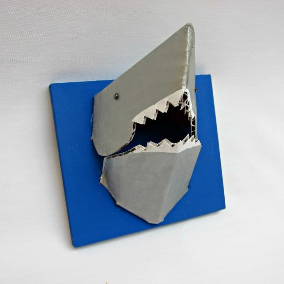 Shark Necklace Holder