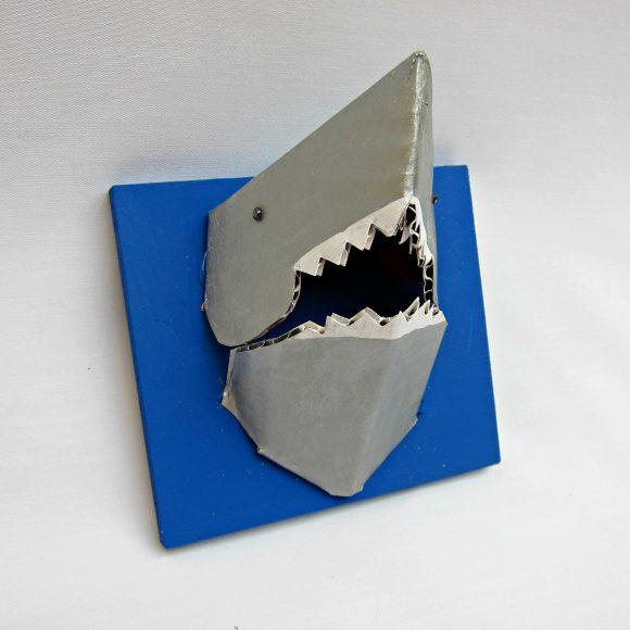 Shark Necklace Holder