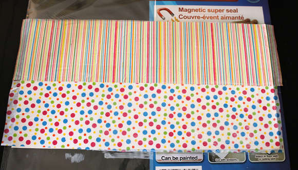 patterned tissue paper