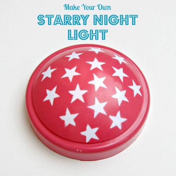 Star Night Light