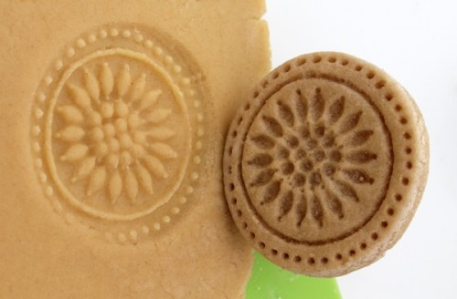 Make a Custom Cookie Stamp