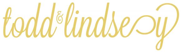 Todd & Lindsey Logo