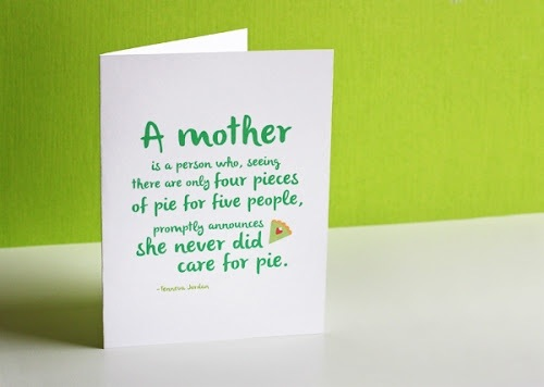 image relating to Free Printable Funny Mothers Day Cards identified as 11 Free of charge Printable Moms Working day Playing cards (and further!) » Greenback