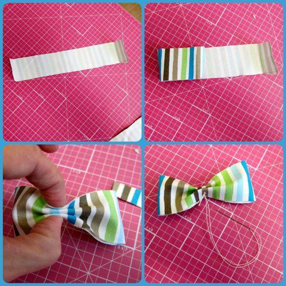 Ribbon for Flip Flops
