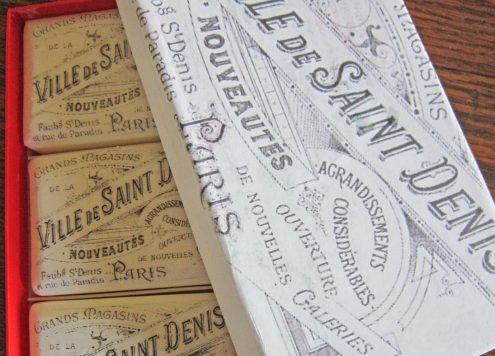 Make Decorative Printed Soaps