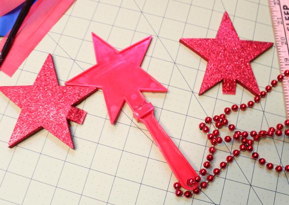 sparkle star noise maker