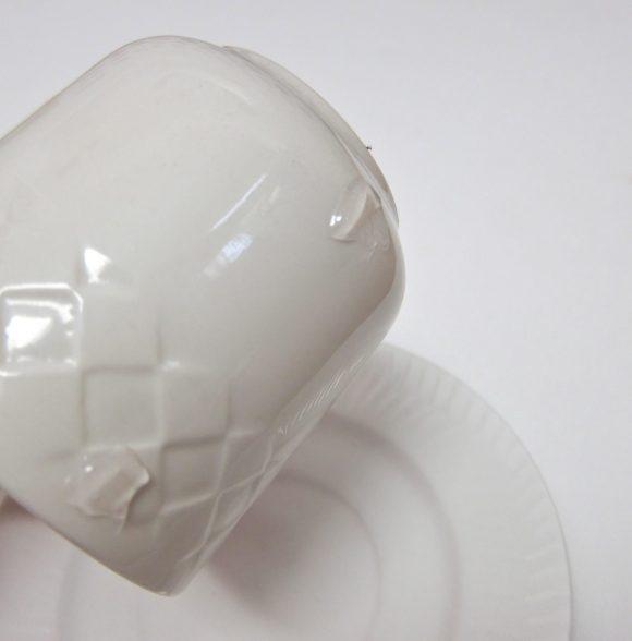 glue cup
