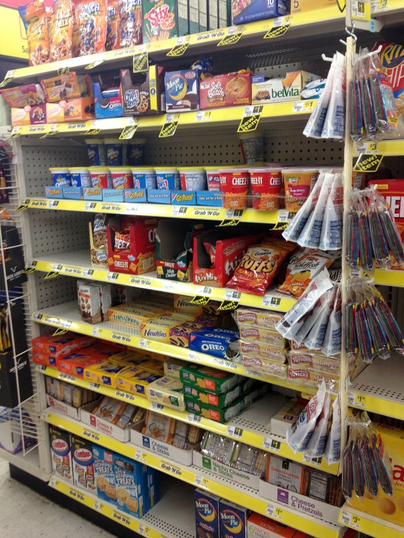 Concession Stand Inspired Sack Lunch with Dollar General – Dollar ...