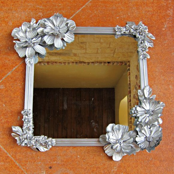 DIY Anthropologie Mirror