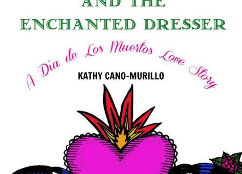 Dia de los Muertos story by Kathy Cano-Murillo, aka Crafty Chica