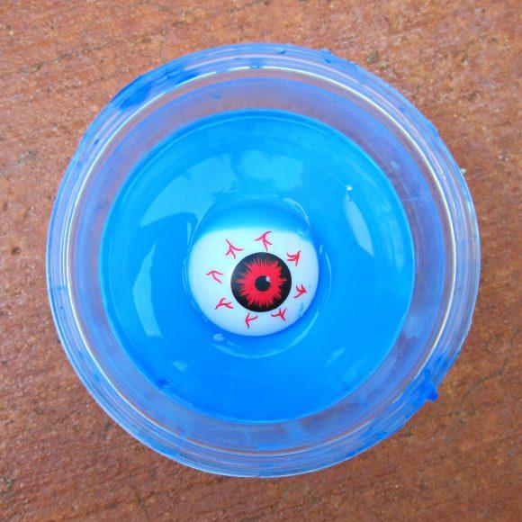 DIY Bob the Blob Slime