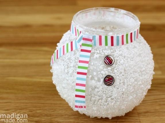 Crafts Using Epsom Salts