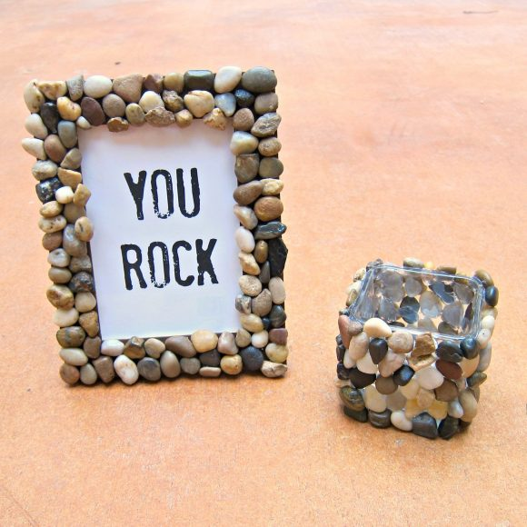 You Rock Picture Frame | Beanstalk Mums