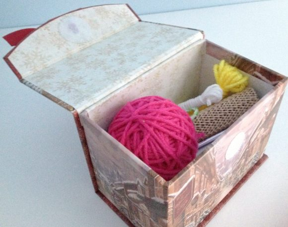 Craft Kit Christmas Gifts