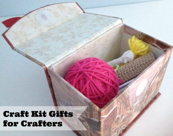 Craft Kit Christmas Gift