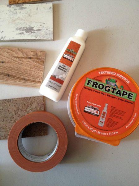 Frog Tape Kit