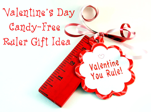 ruler valentines