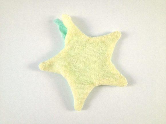 sew stars together