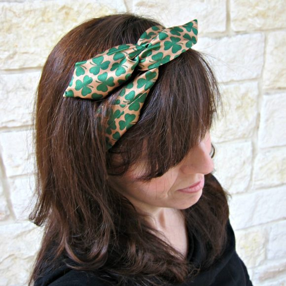 Wired Headband Tutorial