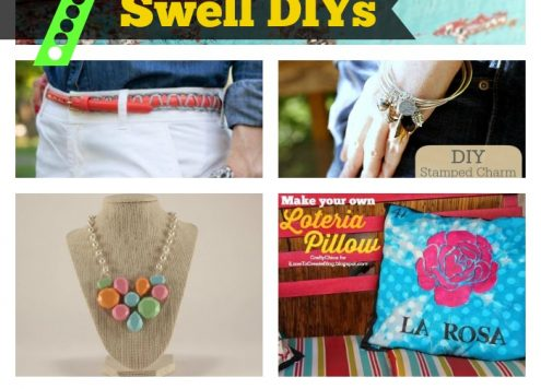 7 Swell DIYs to try